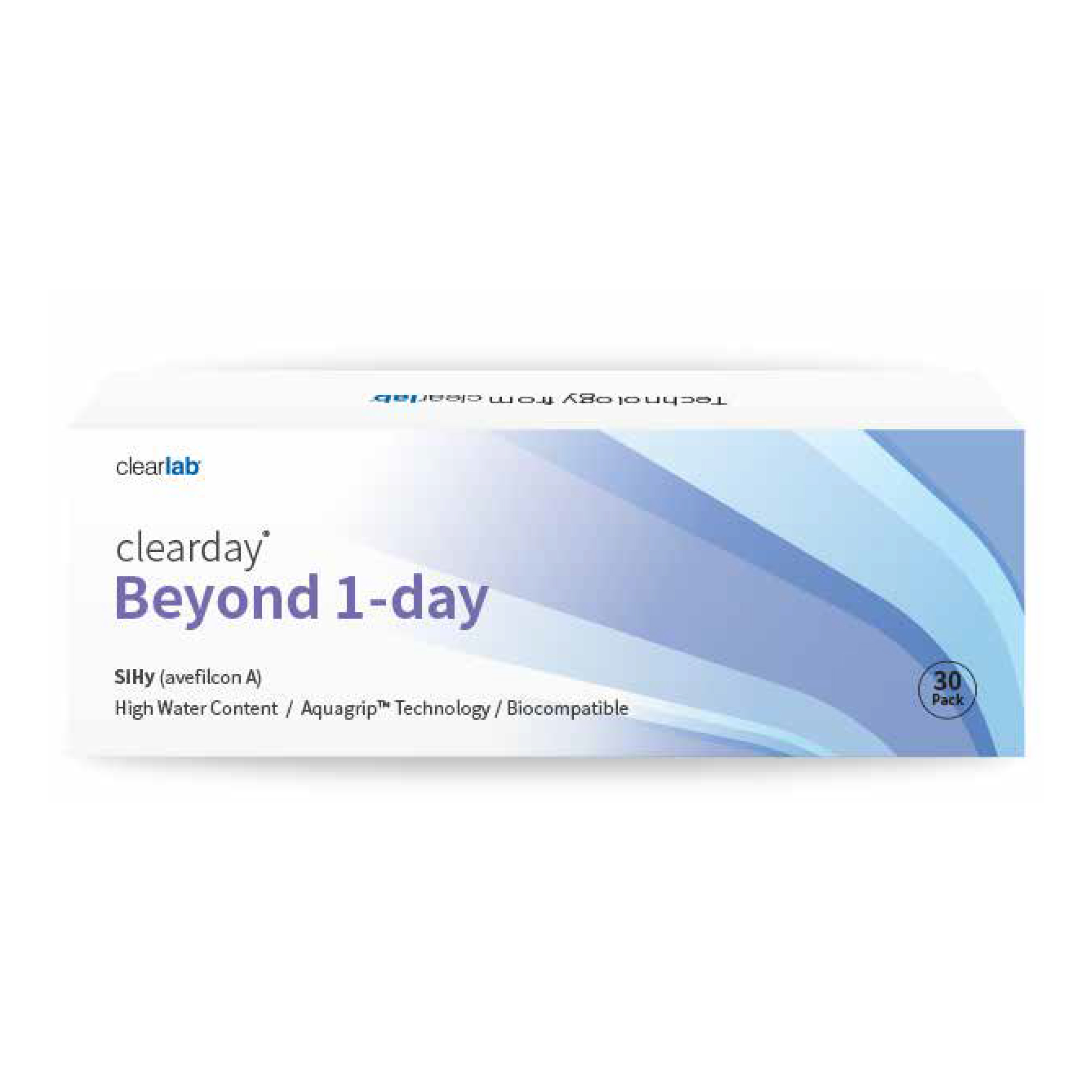 BEYOND 1-day SiHy